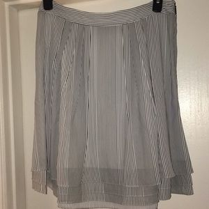 NWT Karl Lagerfeld size 12 skirt